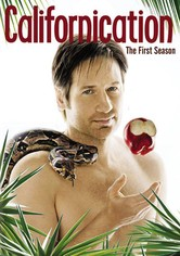 Californication Staffel 1