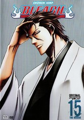 Bleach (jp) season 15