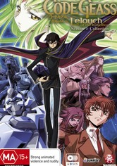 Code Geass: Lelouch of the Rebellion Code Geass: Lelouch of the Rebellion
