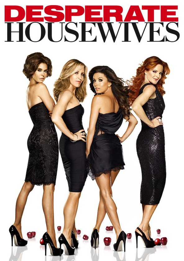 desperate housewives dublado