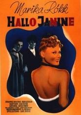 Hallo Janine