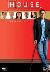 House Temporada 3