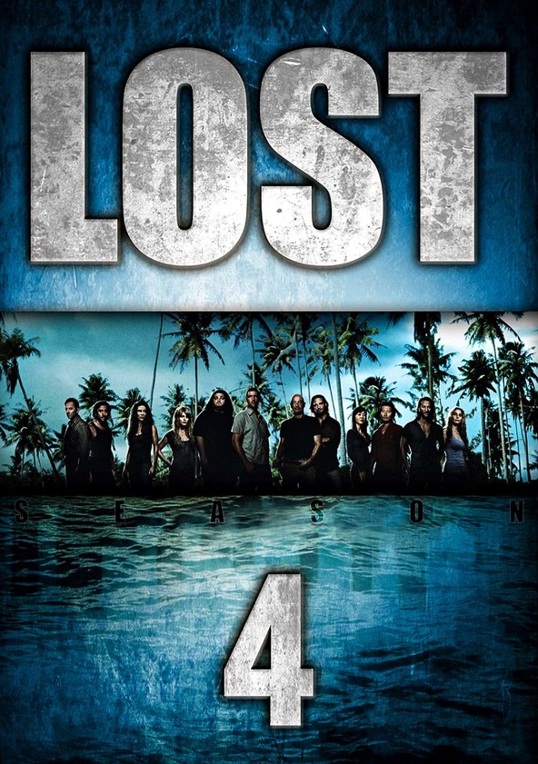 Lost S4 (2008) Subtitle Indonesia