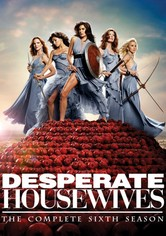 Desperate Housewives 6.ª Temporada