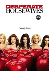 Desperate Housewives 5.ª Temporada