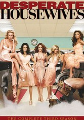 Desperate Housewives 3.ª Temporada