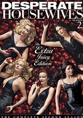 Desperate Housewives 2.ª Temporada