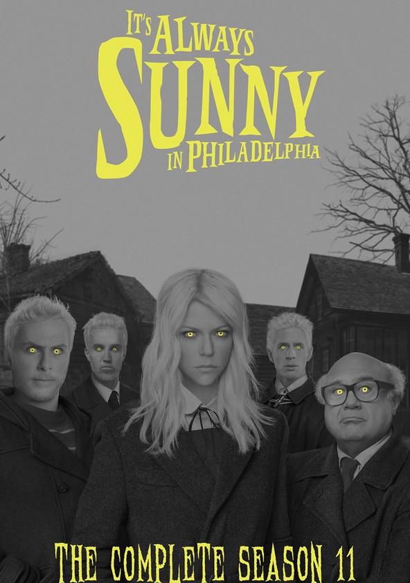 C'è sempre il sole a Philadelphia