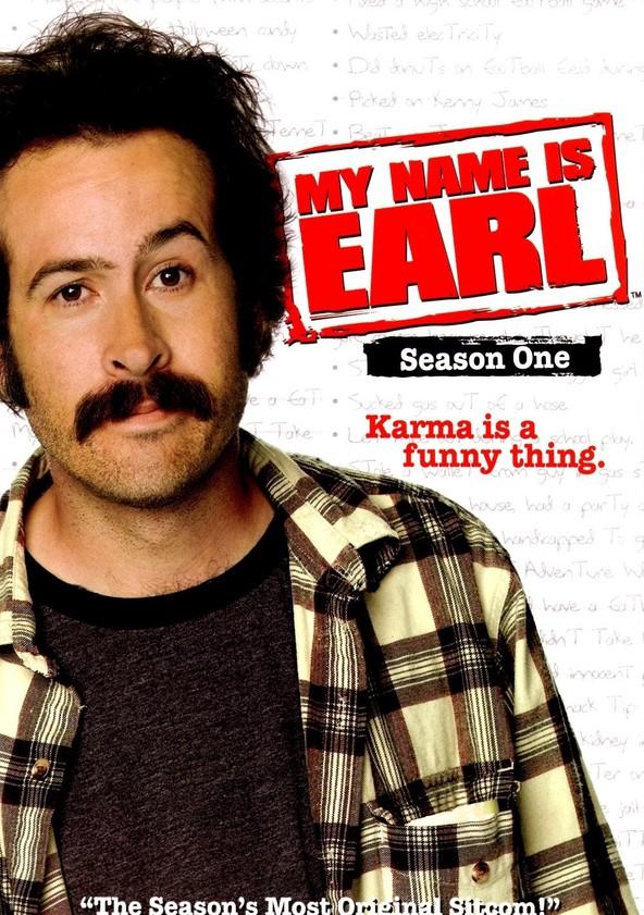 Earl Hickey List