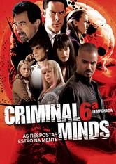 Mentes Criminosas 6.ª Temporada