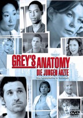 Grey's Anatomy Staffel 02
