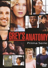 Grey's Anatomy Prima stagione
