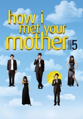 How I Met Your Mother Season 9 Itunes