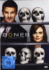 Bones - Die Knochenjägerin Staffel 4