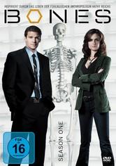 Bones - Die Knochenjägerin Staffel 1