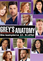 Grey's Anatomy Staffel 10