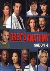 Grey's Anatomy Saison 4
