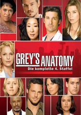 Grey's Anatomy Staffel 04