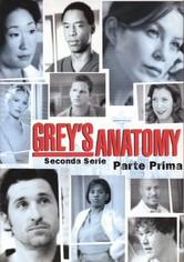 Grey's Anatomy Seconda stagione