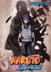 Naruto Shippuden Saison 21