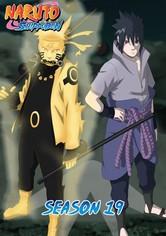 Naruto Shippuden Staffel 19