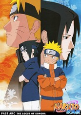 Naruto Shippūden Season 9