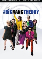The Big Bang Theory Stagione 10