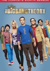 The Big Bang Theory Stagione 8