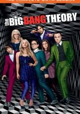 The Big Bang Theory Stagione 6