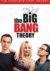 The Big Bang Theory Stagione 01