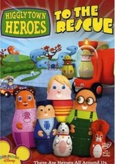 Higglytown Heroes - streaming tv show online