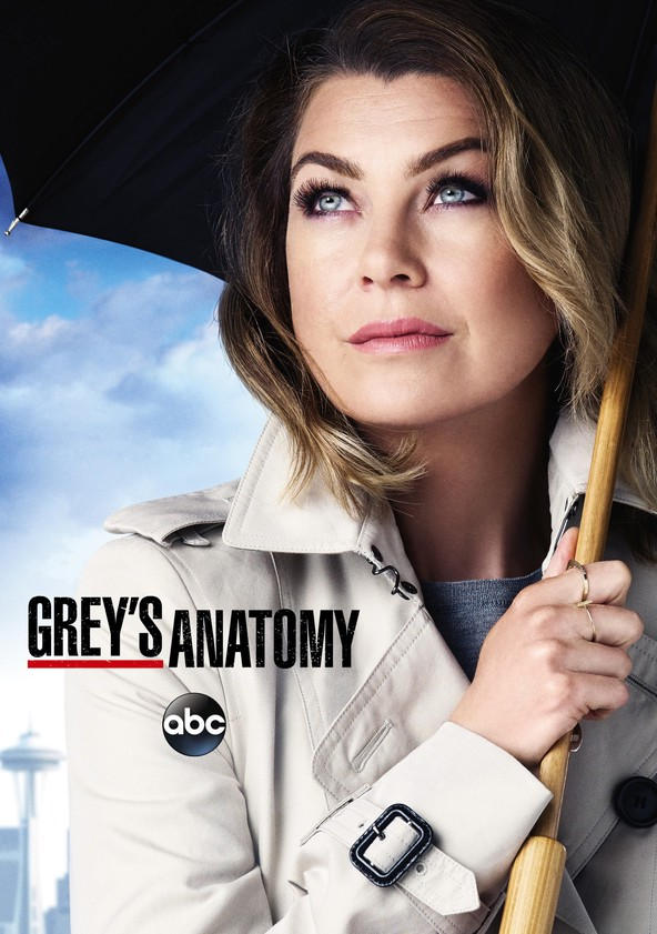 Grey\'s Anatomy - stream tv show online