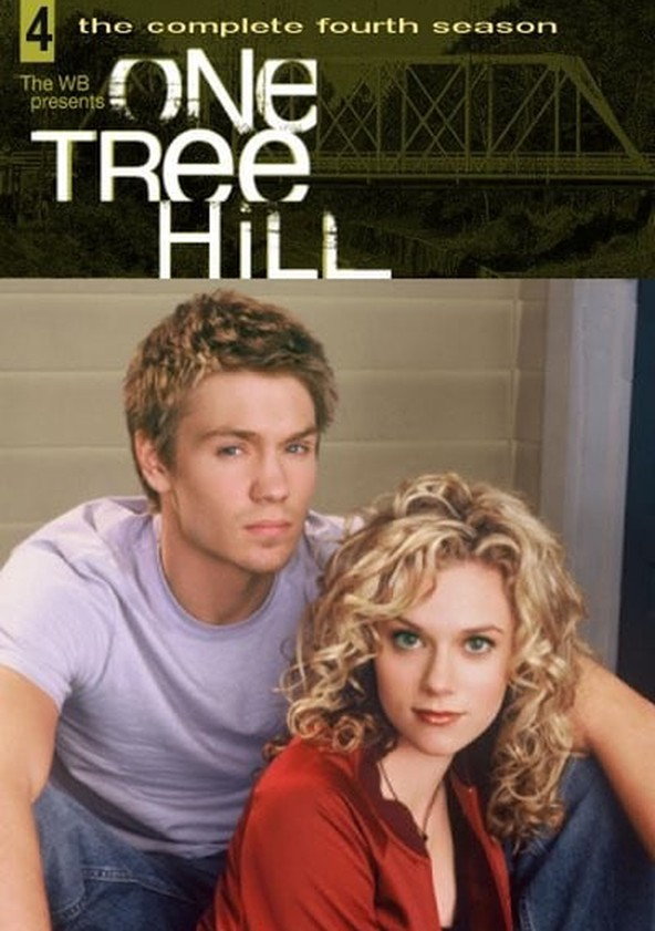 one tree hill viaplay