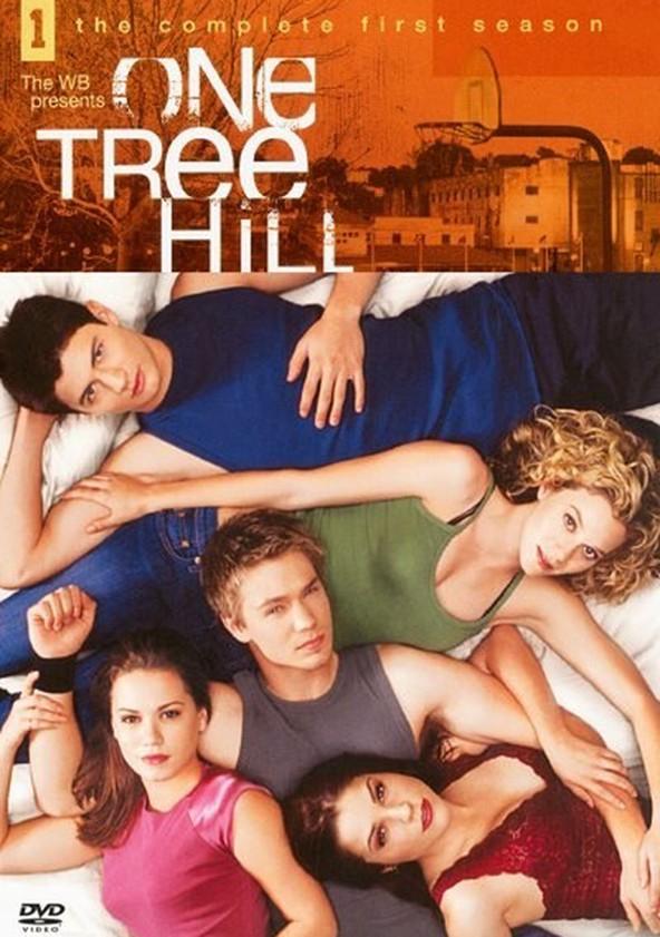One Tree Hill Temporada 1 poster