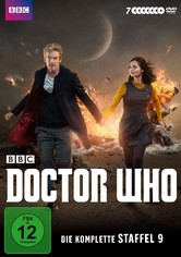 Doctor Who Staffel 9