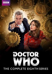 Doctor Who Series 8