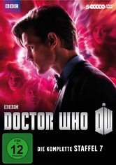 Doctor Who Staffel 7