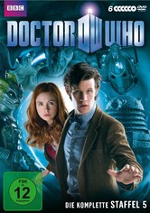 Doctor Who Staffel 5