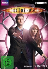 Doctor Who Staffel 4