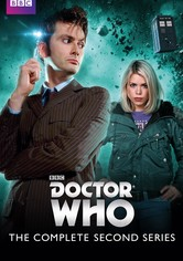 Doctor Who Stagione 2