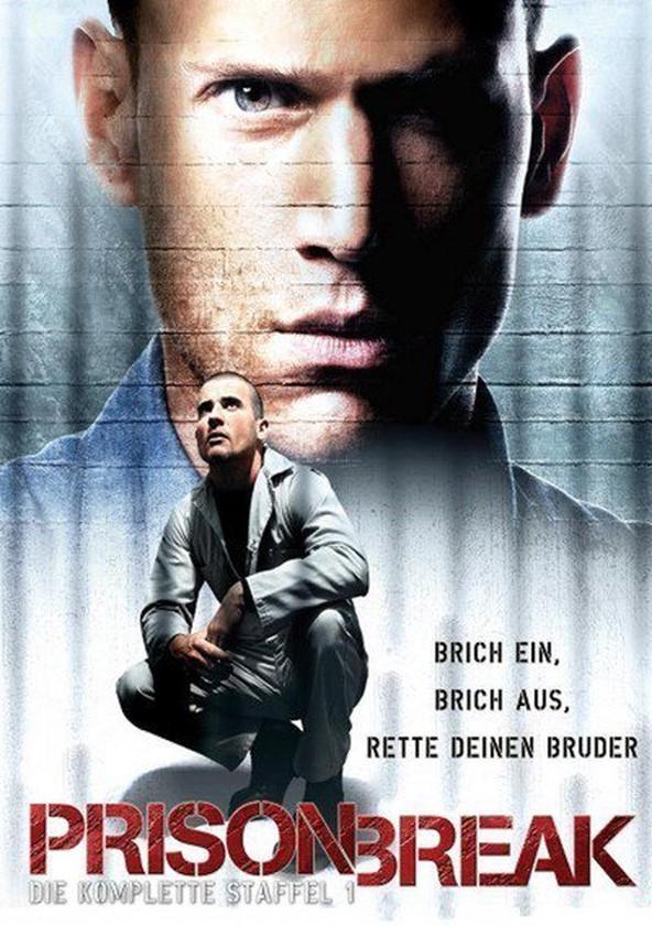 Serien Stream Prison Break