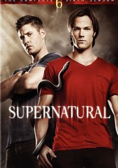 Supernatural Season 6