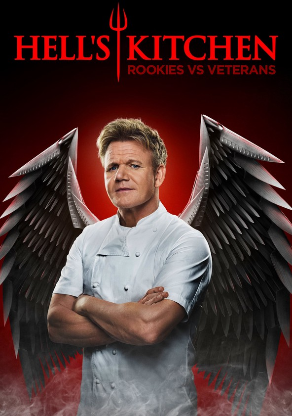 Hell S Kitchen Season 18 Watch Episodes Streaming Online