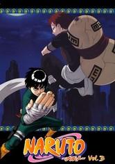 Naruto Season 3