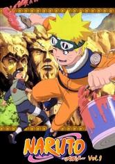 Naruto Season 1