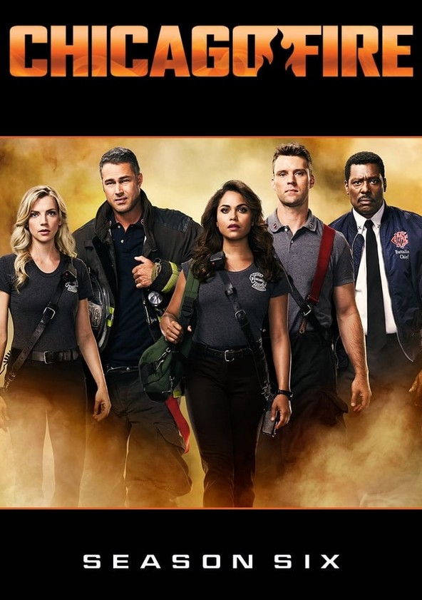 Chicago Fire Season 6 Watch Full Episodes Streaming Online