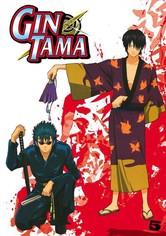 Gintama'