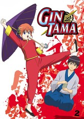 Gintama Season 2