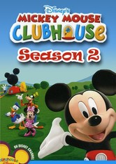 Mickey Mouse Clubhouse Season 2
