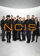 NCIS Rikostutkijat